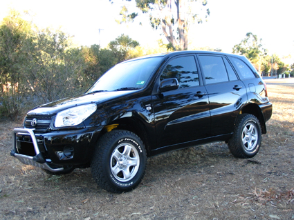 Have Rav4 Will Modify Page 2 Australian 4wd Action Forum